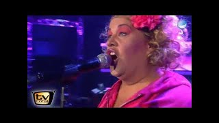 Cindy aus Marzahn bei The Voice - TV total classic
