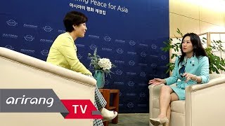 [Arirang Special] JEJU FORUM FOR PEACE & PROSPERITY _ Full Episode