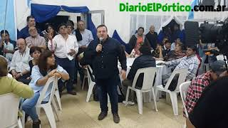 Video: El Peronismo de Jujuy se reunió en Perico en busca de unidad- Mira el Resúmen