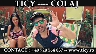 COLAJ - Nicolae Guta, Ticy,  Sweet , Elgi