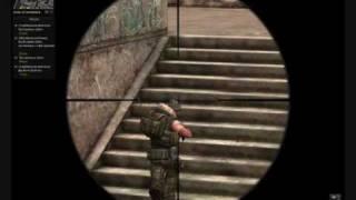 PointBlank Ru Abc Sniper Mode Ssg 69