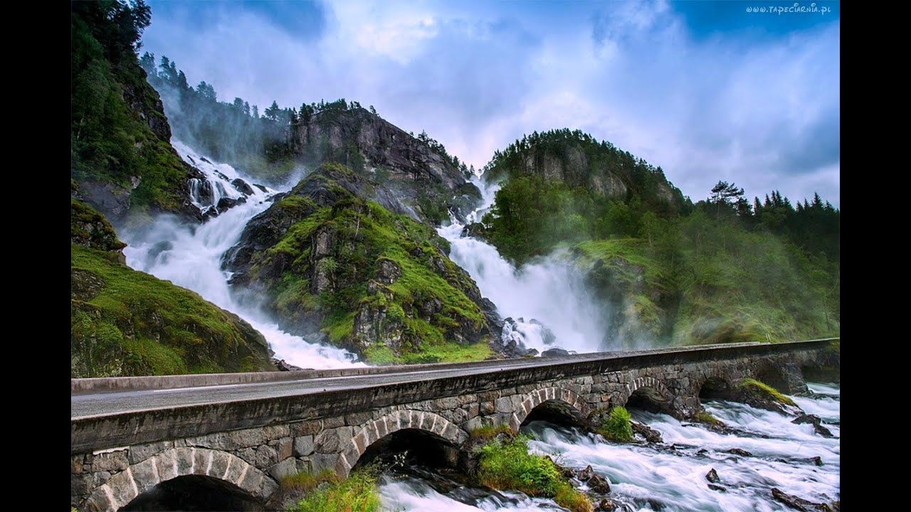 nature norway attractions