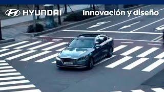 Hyundai Innovación y diseño: Presentación sistema inteligente ADAS