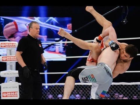 Анатолий Токов vs.