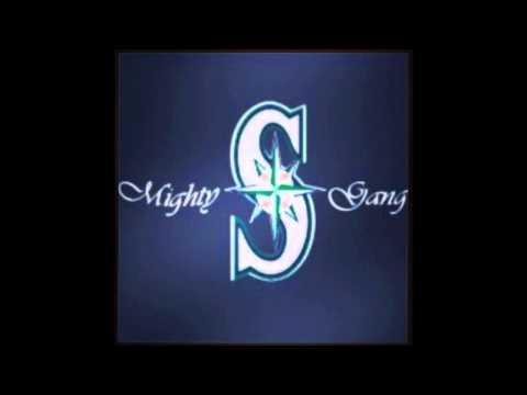 """Sons Of Samoa - """"S"""" Gang"""
