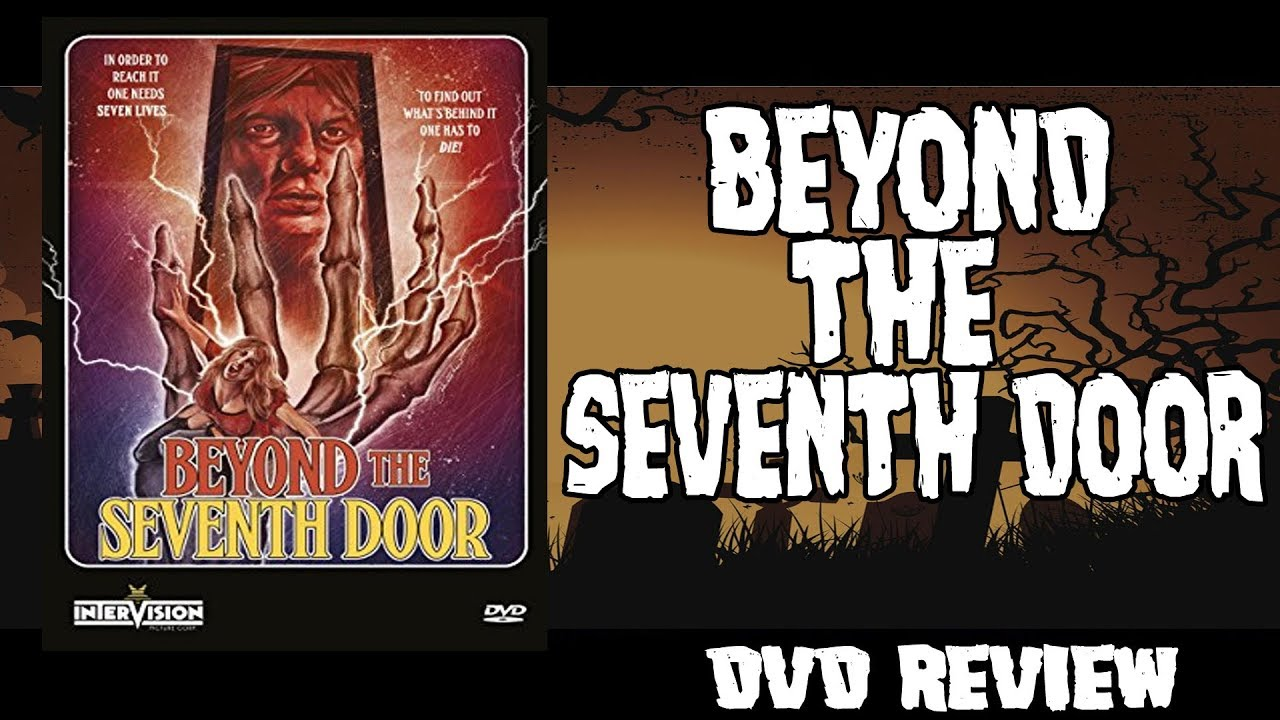 Beyond the Seventh Door (Review HorrorCade 2017 Halloween Upload Marathon)  sc 1 st  YouTube & Beyond the Seventh Door (Review HorrorCade 2017 Halloween Upload ...