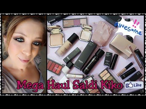 Saldi Kiko - Mega Haul || laEliZ80