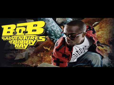 Past My Shades - B.o.B Feat. Lupe Fiasco [High Quality 320 kbps with lyrics]