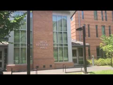 Take A Tour Of West Hall At UA Little Rock