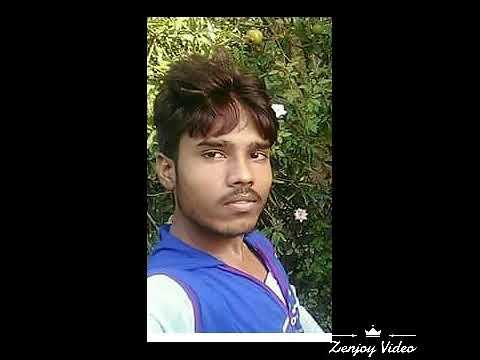 DJ Sunil Nishad romantic vidio