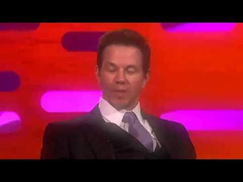 Graham Norton S10x18 Mark Whalberg, Minnie Driver, Mark Watson, Christina Perri Part 1 You