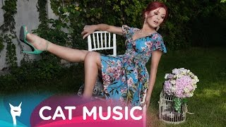 Repeat youtube video Elena feat. Glance - Mamma mia (He's italiano) Official Video