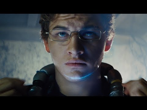 Download Youtube: READY PLAYER ONE - See The Future