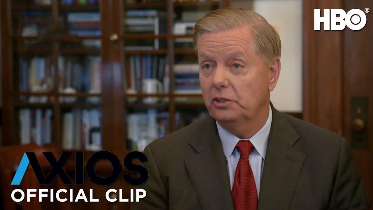 Lindsey Graham Photos, News, and Videos | Just Jared