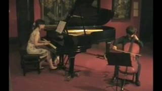 G. F. Händel - Sarabande, de la Suite Nº4 en re menor, HWV 437