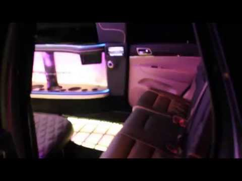Igport Limos - 2015 Jeep Grand Cherokee Stretch Limousine Dallas