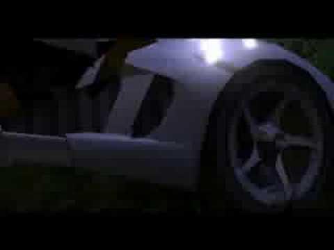 Spyhunter Music Video
