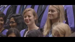 Faculty of Life Sciences & Medicine: video