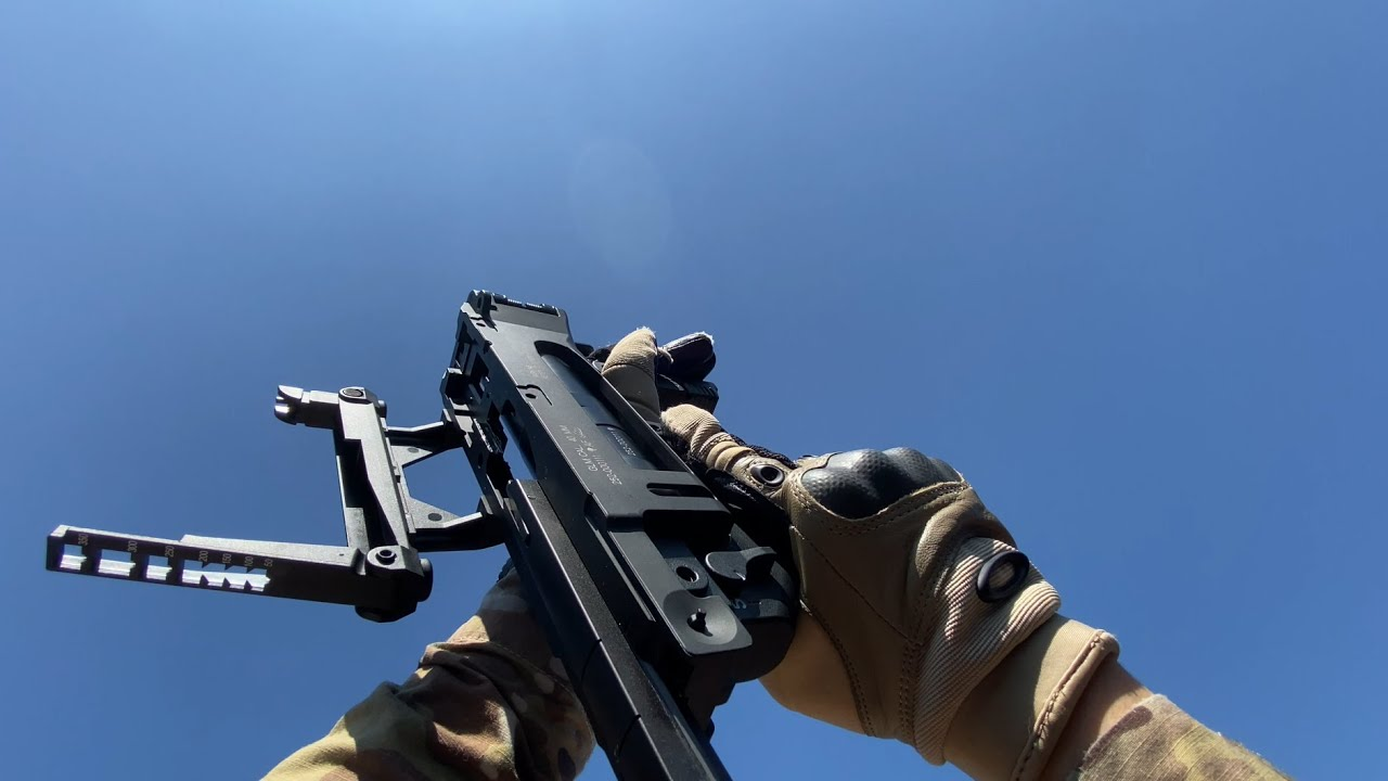 CoD:MW3 | M320 GLM Reloads in Real Life