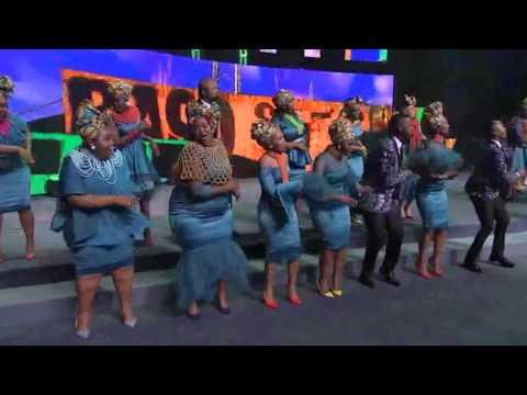 Joyous Celebration 21 Zvamaronga Mkhululi Bhebhe