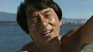 Джеки Чан  о съемках фильма Разборка в Бронксе,Jackie Chan