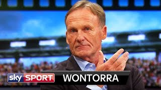 Watzke exklusiv nach dem Klassiker-Sieg | Wontorra – der o2 Fußball-Talk | Sky Sport HD