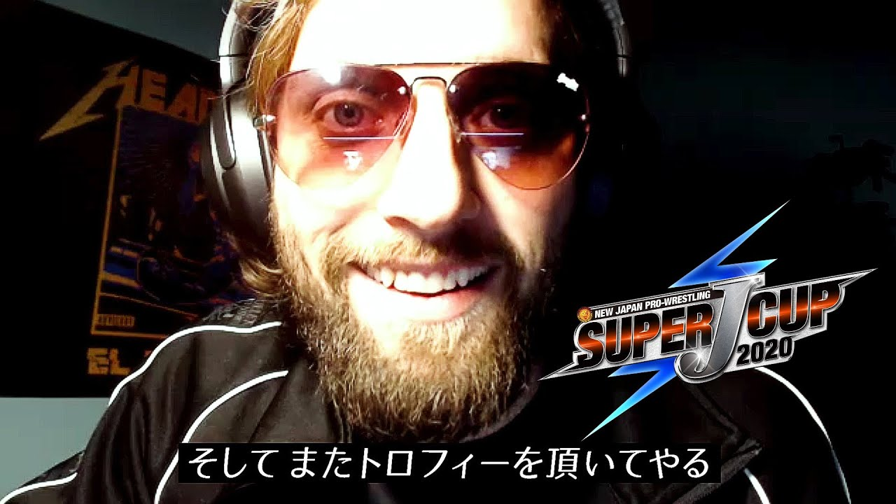 【SUPER J-CUP2020】前大会覇者ファンタズモが不敵な笑み?!