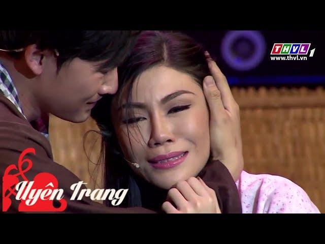 Trách ai vô tình 2017 - Uyên Trang | Hãy nghe tôi hát