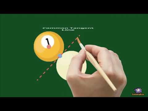 Mastering Pool using Physics