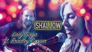 Lady Gaga ft. Bradley Cooper- Shallow ⭐️ Nasce uma Estrela (TRADUÇÃO) cover 2018