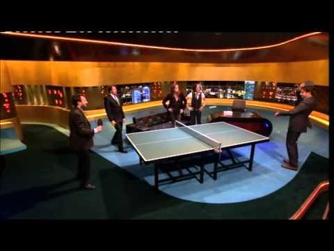 """Aerosmith"" & Emeli Sande"" The Jonathan Ross Show Series 3 Ep 10 20 October 2012 Part 5/5"