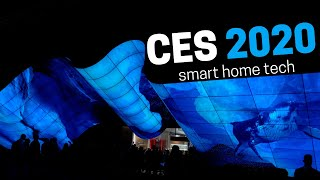 best-ces-2020-smart-home-tech-25-awesome-gadgets