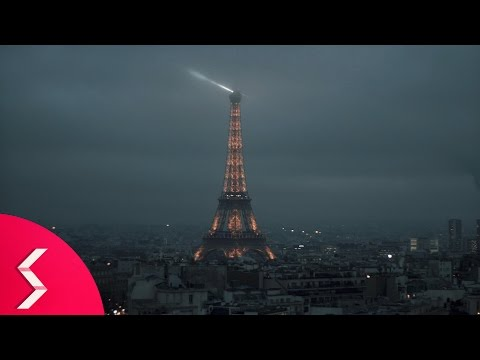 Paris - Cinematic | SmartTech