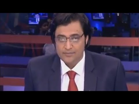 Arnab Goswami Explains Details Of India's Surgical Strike