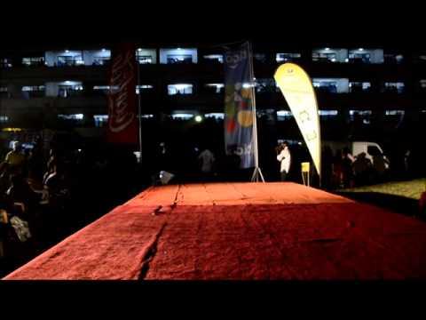 2014 Akuafo Hall Week Fashion Show (University of Ghana).