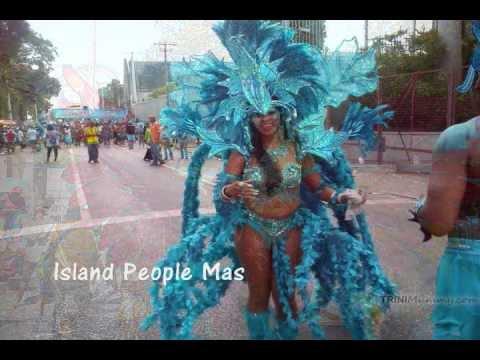 Trinidad & Tobago - Republic Day 2012