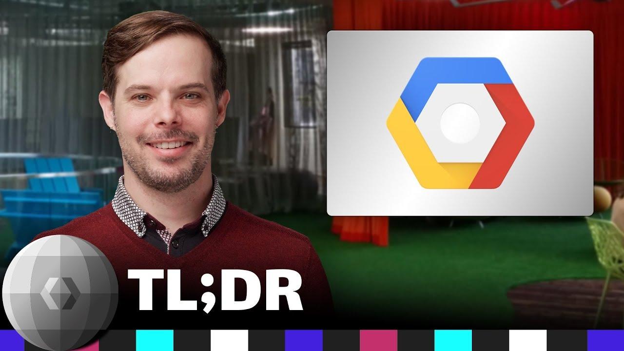The Developer Show (TL;DR 094)