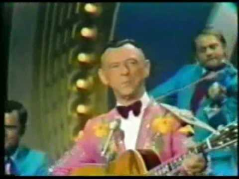 Hank Snow - I'm Moving On