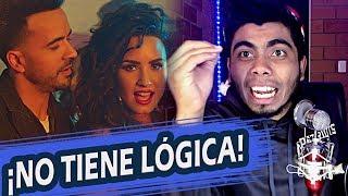Luis Fonsi, Demi Lovato - Échame La Culpa / ANÁLISIS DE LETRA