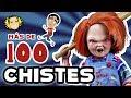 Colección de Chistes para Niños Súper Graciosos 😆😜