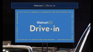 Walmart Drivein