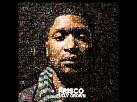 Frisco - Fully Grown - Training Day