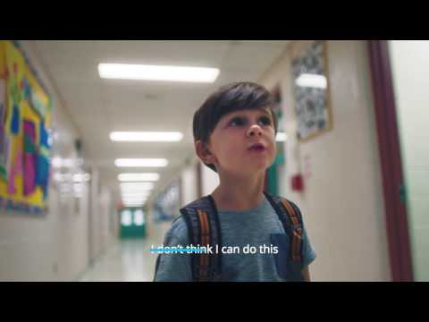 End Diabetes: School PSA