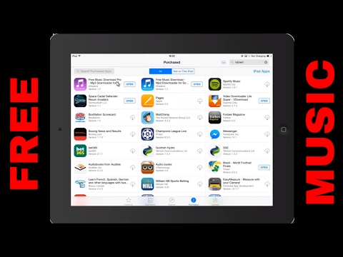 Download Free iTunes Music to iPhone, iPad, iPad