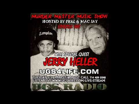 Jerry Heller Says Will See Straight Outta Compton with Lawyers (Original)  before he filed Lawsuit Mp3