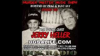 Jerry Heller Says Will See Straight Outta Compton with Lawyers (Original)  before he filed Lawsuit