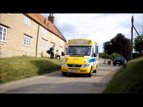 Ice Cream Van!!! - Whippy Ices