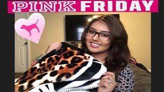 PINK Friday Haul | Mega Compras Victoria Secret