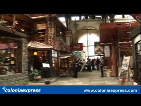 Colonia Express - Clip Montevideo