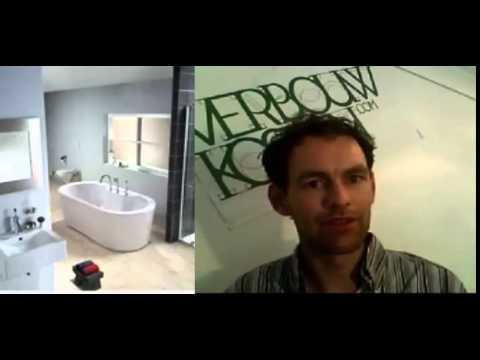 Badkamer vloer ophogen of stevig genoeg youtube